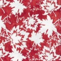 Canadian Maples (Red White) By Shania Sunga
