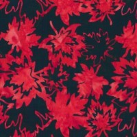Canadian Maples (Red Black) By Shania Sunga