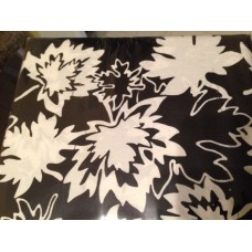 Canadian Maples (Black White) By Shania Sunga