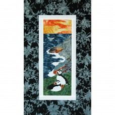 Mystery Quilt Canada - Newfoundland and Labrador  (WALL HANGING)