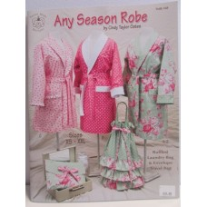 Any Season Robe