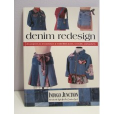 Denim Redesign