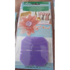 Kanzashi Gathered Petal Flower Maker (Large)