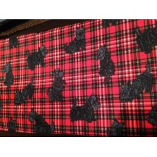 Britannia Scottie Plaid