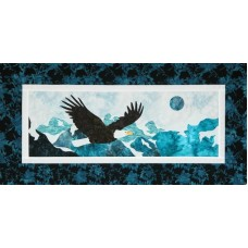 Freedom Canada Wall  Hanging Kit