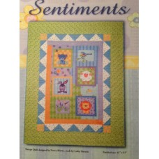 Sentiments / Nancy Murty
