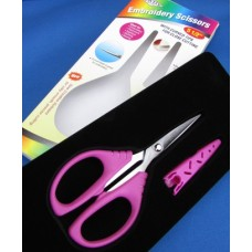 Embroidery Scissors 5 1/2""