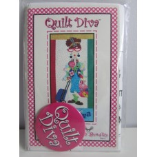 Quilt Diva by Amy Bradley Designs