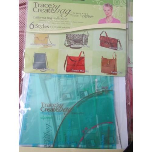 Tracen create california bag collection maxwellsz
