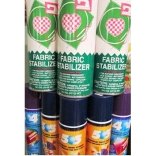 Sprays & Adhesives