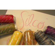 Silco Solid and Variegated