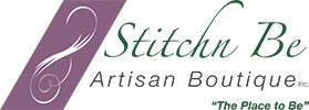 Stitchn Be Artisan Boutique Inc.